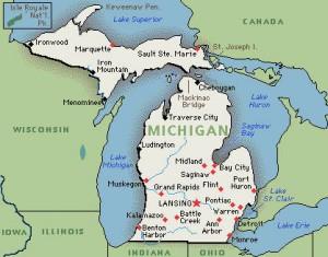 Michigan Nursing Programs