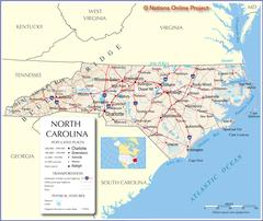 Nursing Programs North Carolina