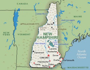 Nursing Programs New Hampshire