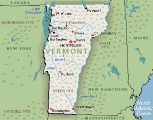 Vermont Nursing Programs