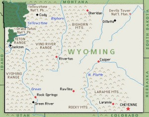 Wyoming Nursing Programs