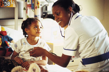 Certified Nursing Assistants (CNA)